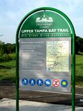 Run Tampa's group run will be at the Upper Tampa Bay Trail in northwest Hillsborough County.